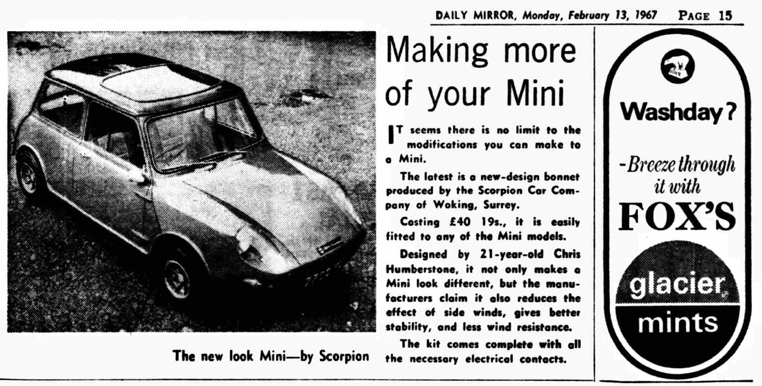 Chris-Humberstone-Scorpion-Mini-Daily-Mirror-Monday-130267