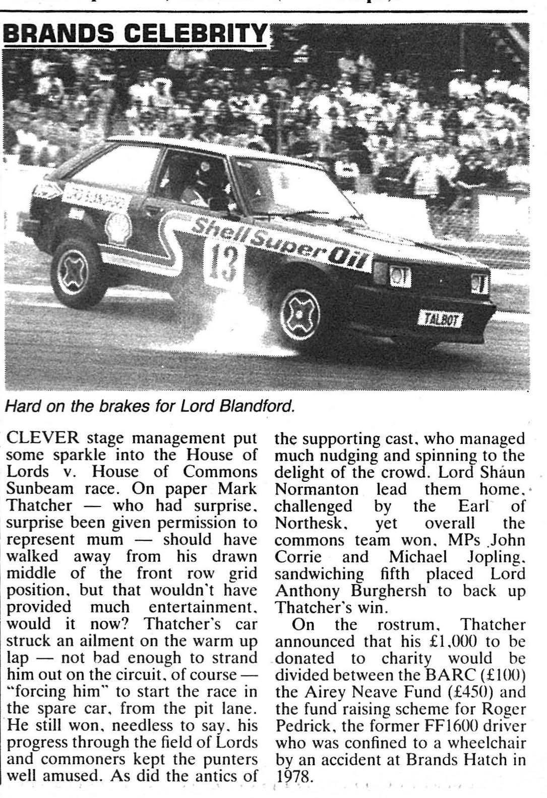 Mark Thatcher-Sunbeam-race-Brands-Hatch-Motoring-News-170780