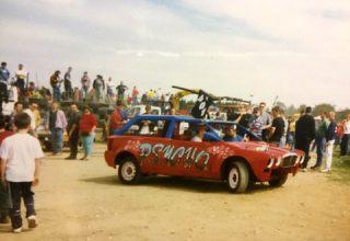 Rapport Forte – Banger Racer